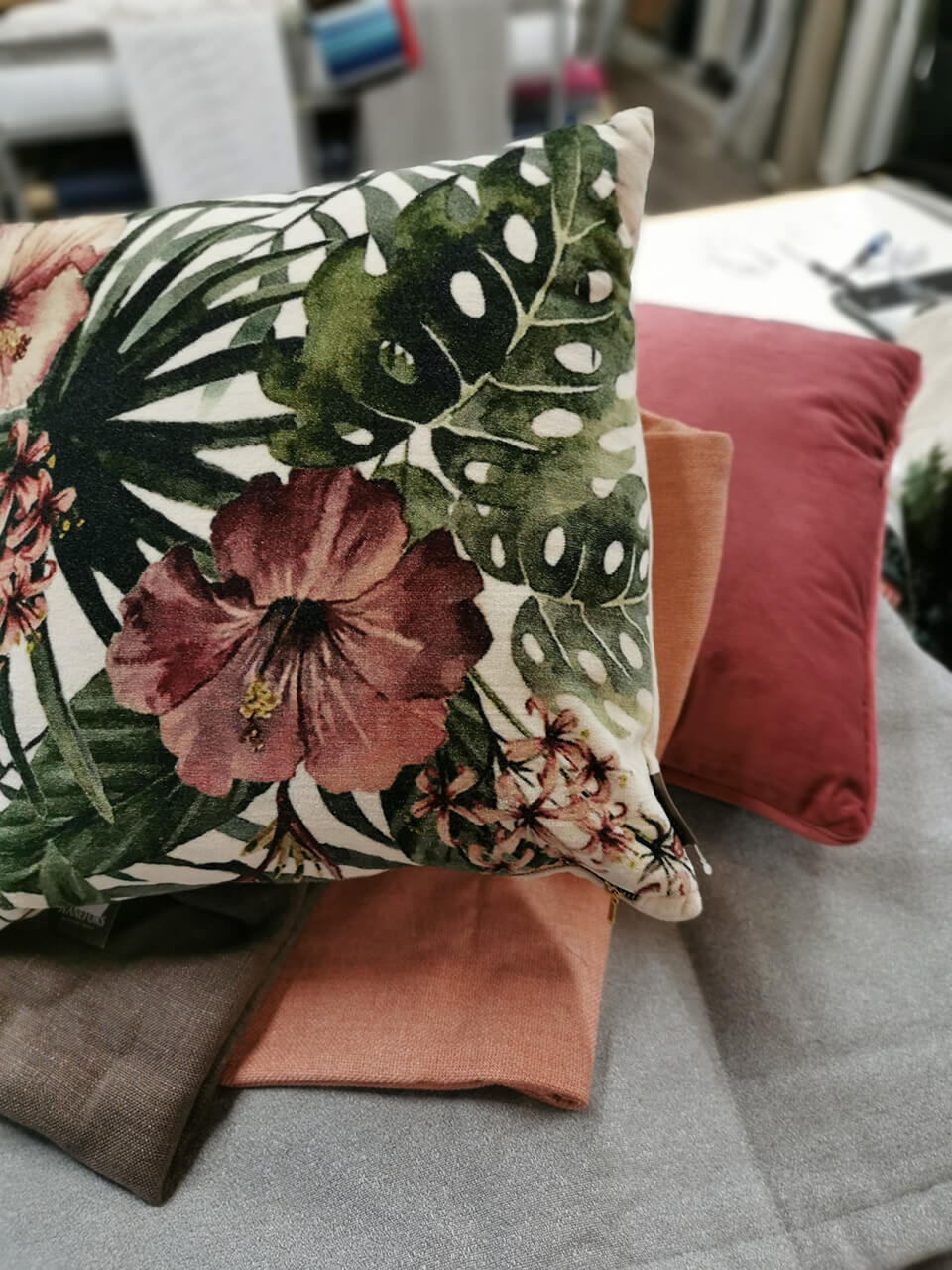 Tekstiilisuunnittelu Oulu